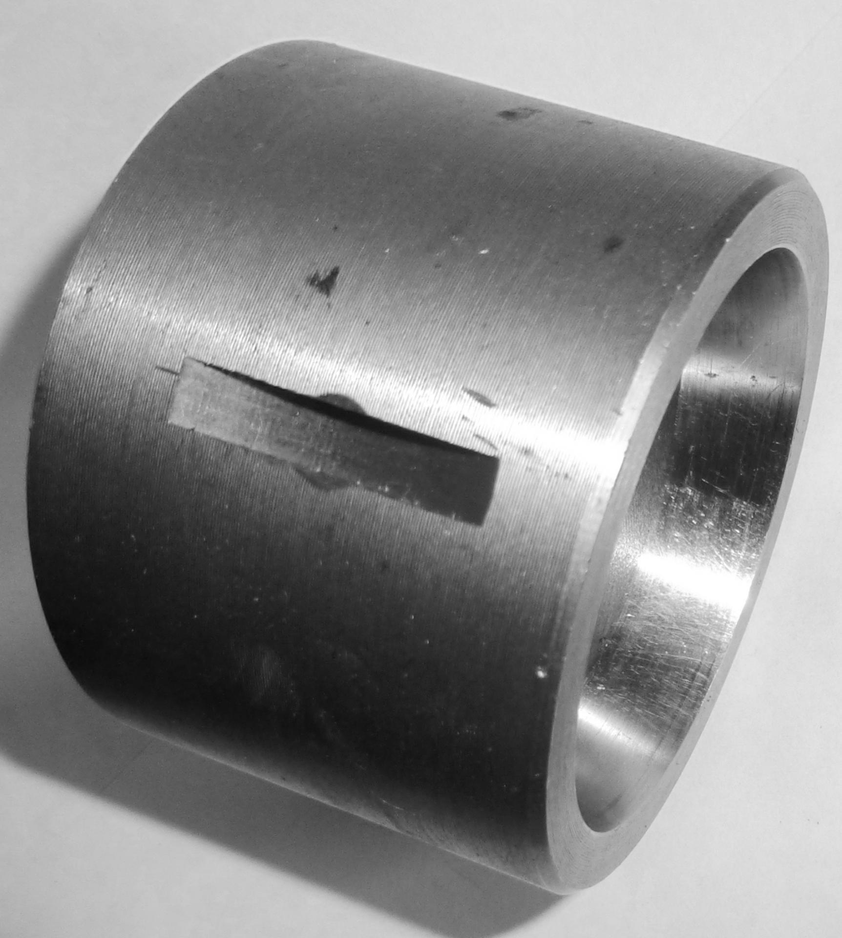 accessoires de poup u00e9e cloche  u00d868 mm