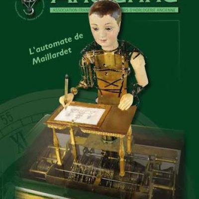 Horlogerie Ancienne revue n°88