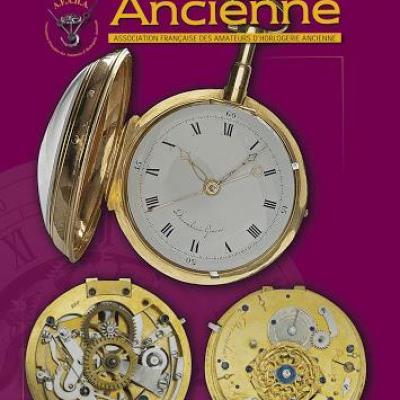 Horlogerie Ancienne revue n°84