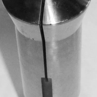 Pinces tirées schaublin B32  ref/ 72-65 (3713E)