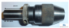 Mandrin haute performance serrage rapide ALBRECHT 0/6,5 mm