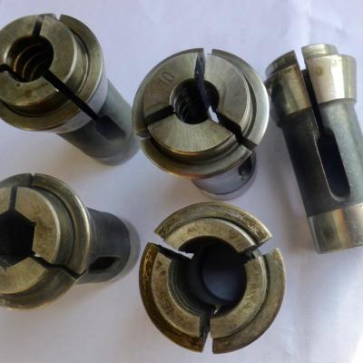 Pinces poussées type F25 ref schaublin :76-91  (144E).
