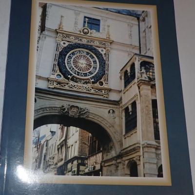 Horlogerie Ancienne revue n°114  2009