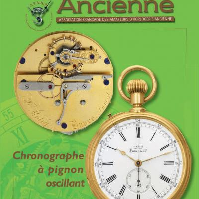 Horlogerie Ancienne revue n°89