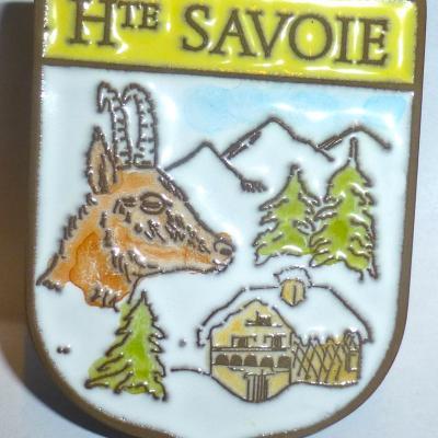 Blason Hte Savoie