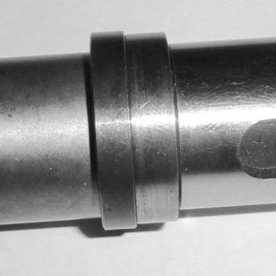 Cutter arbor W12 Ø10 mm /Fräser-Aufnahmedorn W12 Ø10mm