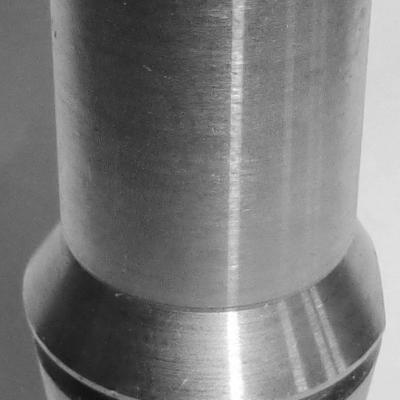 Tasseaux ébauchés type ER 25 /L