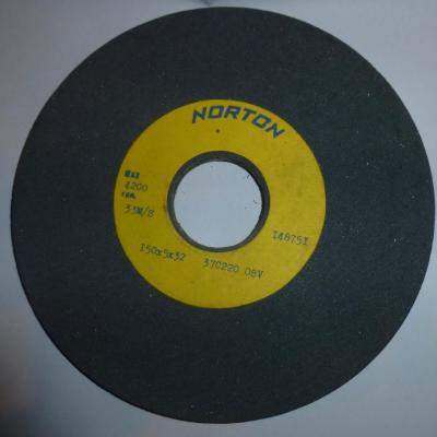Norton:spare grinding wheel 150 x 5 mm  fixation hole 32 mm