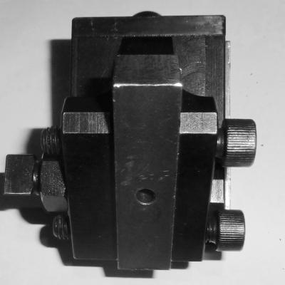 Accessories  /Zubehöre ,Schaublin 102