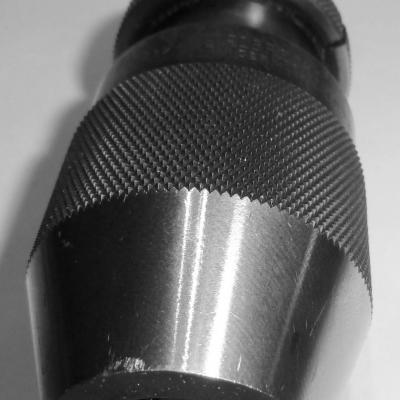 Drill chuck capacity 1-13 mm Albrecht Mo2