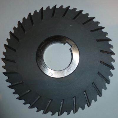 Cutter 125 x 32 Z40 Vallorbe