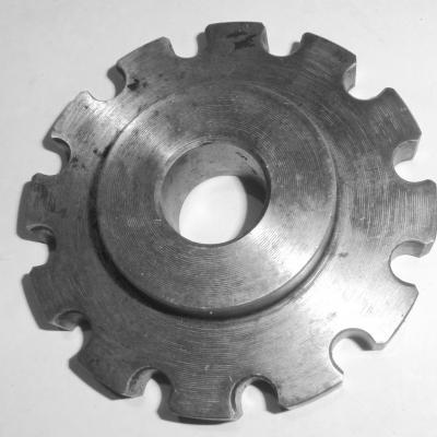 circular N°7,5
