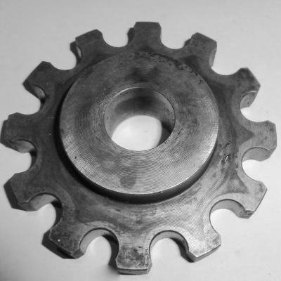 circular N°10