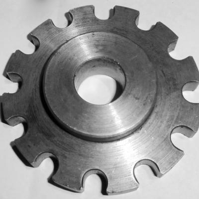 circular N°8,5