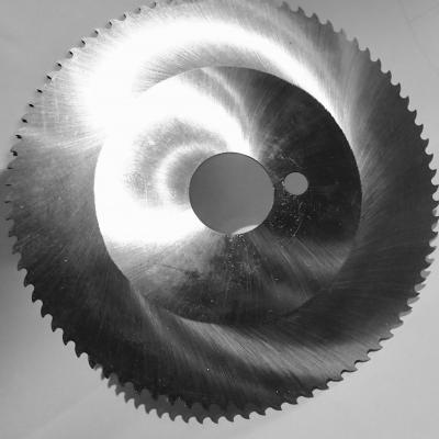 Fräse HSS  163 mm x 1,2 mm x 32 mm
