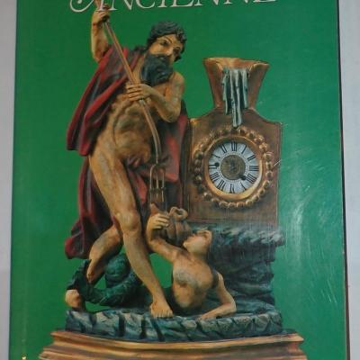 Horlogerie Ancienne revue 1991
