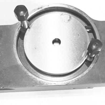 inferior carriage schaublin 70 -70-47