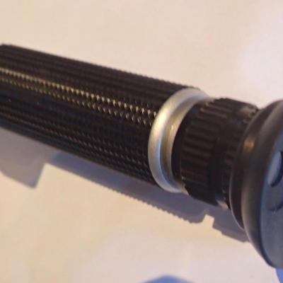 Réfractomètre portable ERMA 0-25%