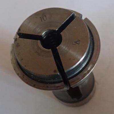 Pinces poussées type F35 ref schaublin ,76-94  (163E)