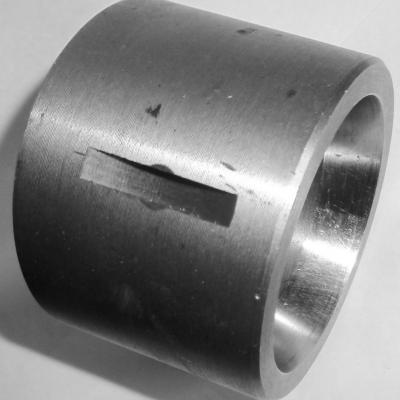 Headstock's accessories schaublin W25 102 Closer Ø68 mm  for external step collet W25 /56 Gr1